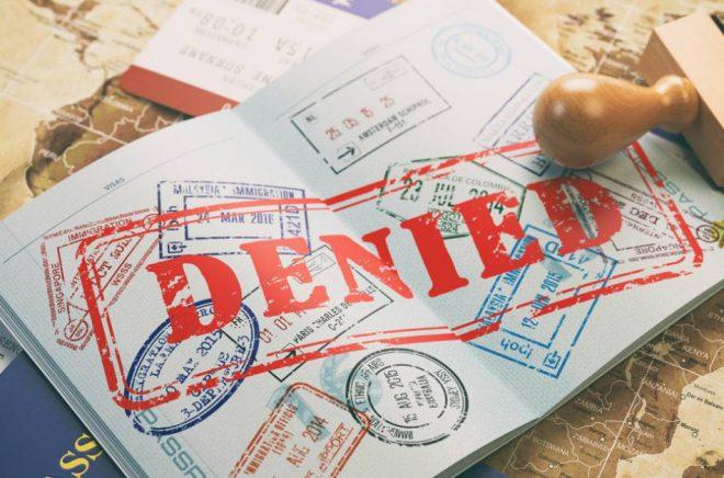 Att ansöka om besöksvisum till Storbritannien är inte alltid helt lätt, erfar flera internationella författare. Foto: iStock