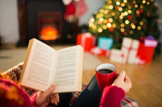 Den perfekta boken är också den perfekta gåvan - nu är det snart jul igen ... Har du börjat handla klappar till nära och kära?