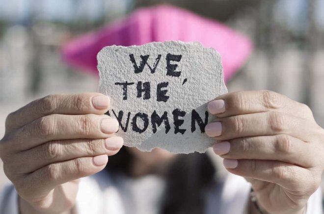 Böcker som väcker feministen i dig