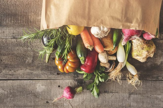 God mat som får dig att må finfint - här är böckerna som hjälper dig.