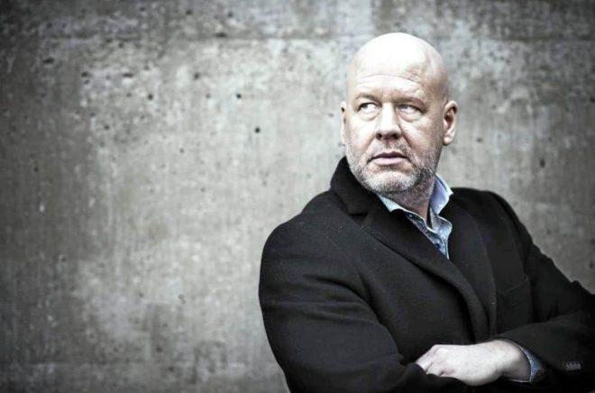 Magnus Utvik. Foto: Eva Lindblad