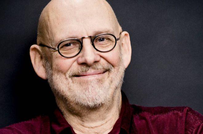 Jan Lööf. Foto: Stefan Tell