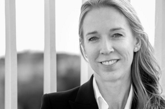 Jenny Runesson. Foto: Jan Weissenberg