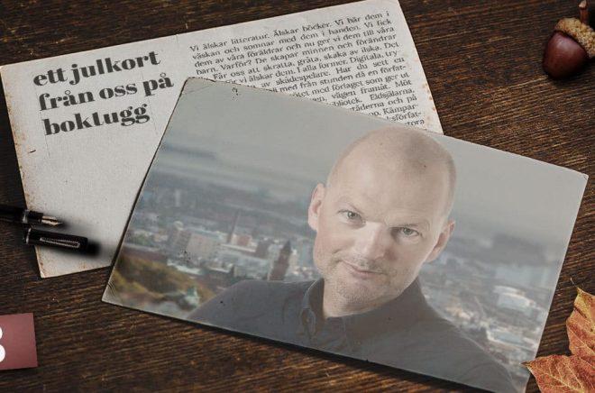 Johan Malmberg är kulturredaktör på Helsingborgs Dagblad och biträdande kulturchef Sydsvenskan