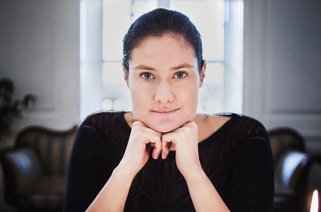 Johanna Forsman, vd för Velodrom AB.