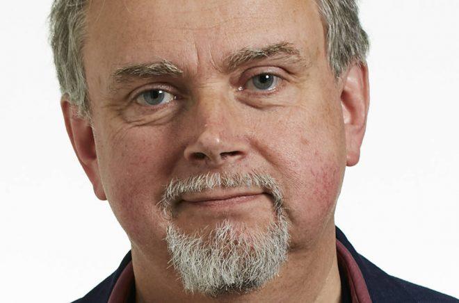 Jonas Söderberg Foto: Johan Olsson