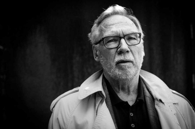 Kjell Ekborg. Foto: Conny Palmkvist