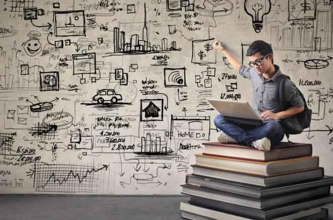 Vilka trender kommer att påverka bokbranschen de kommande åren? Foto: iStock.