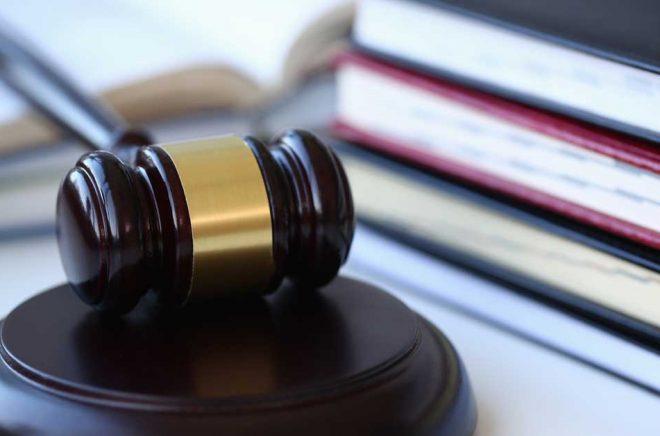 Att inte lämna tillbaka sina biblioteksböcker i tid är ett brott. Men fängelse var för mycket, tyckte även det amerikanska rättsystemet. Foto: iStock.
