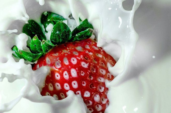Kommer Strawberry Publishing att göra en stor splash i mellanmjölkens land? Foto: Pixabay.