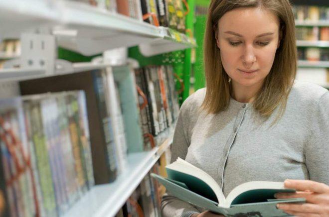 Över 90 brittiska indiebokhandlare är intresserade av en gemensam samarbetsorganisation. Foto: Fotolia/Adobe Stock