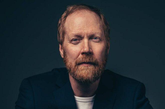 Lars-Johan Åge. Foto: Pressbild