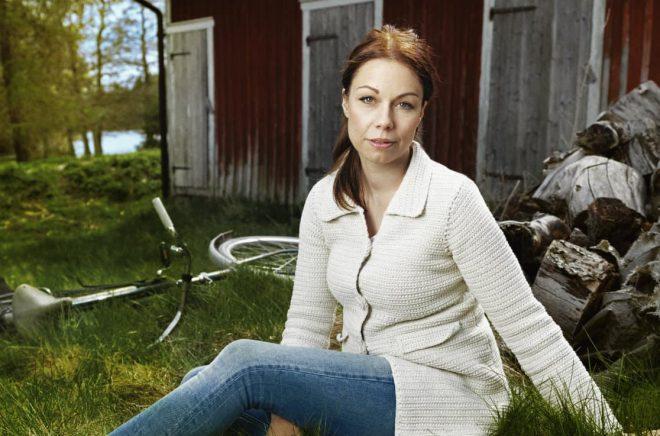 Lina Bengtsdotter. Foto: Gabriel Liljevall