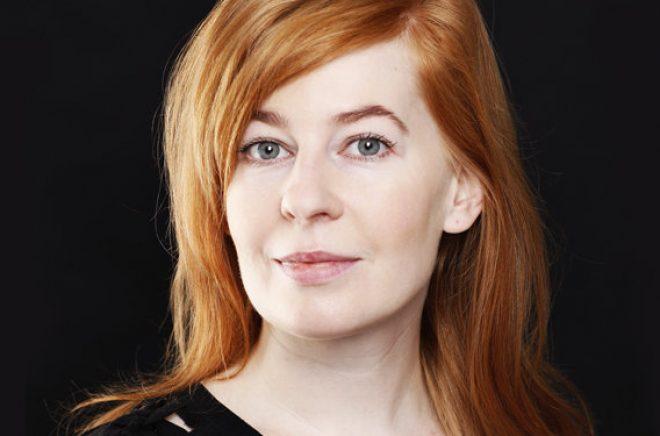 Lina Rydén Reynols går från att vara redaktör till förläggare på Albert Bonniers Förlag.