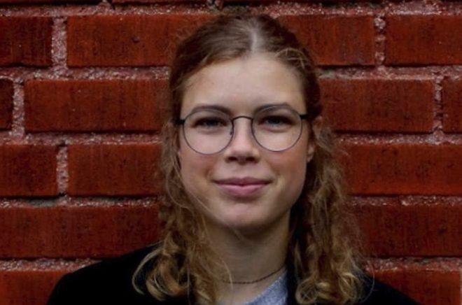 Linnéa Dahlgren Foto: Vox by Opal