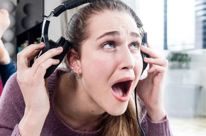 Har du lyssnat på en riktigt spännande ljudbok? Foto: iStock