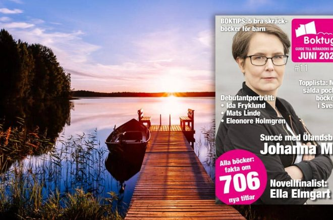 Sommarläsning om sommarläsning. Hitta mängder av boktips om sommarens böcker 2021. Bakgrundsfoto: iStock.