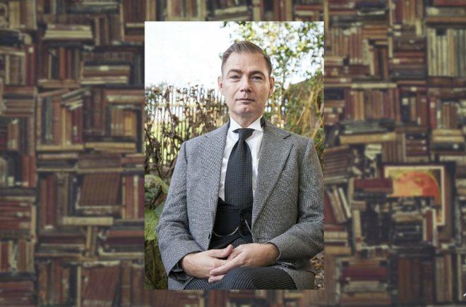 Magnus Cadier. Foto: Pressbild