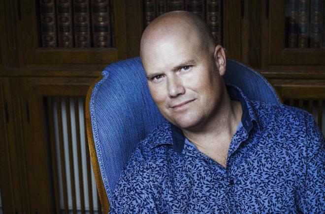 Mattias Edvardsson. Foto: Caroline Andersson