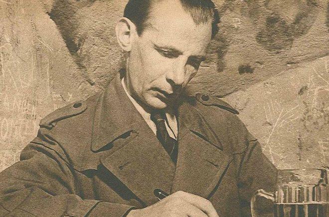 Nils Ferlins diktsamlingar finns nu tillgängliga på Litteraturbanken. Foto: Wikimedia Commons