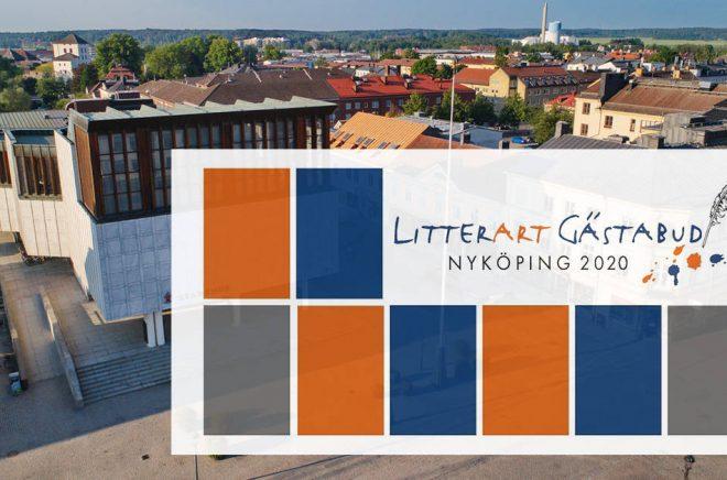 LitterArt i Nyköping släpper nästa vecka biljetterna till årets evenemang som corona-anpassats. Foto: iStock.