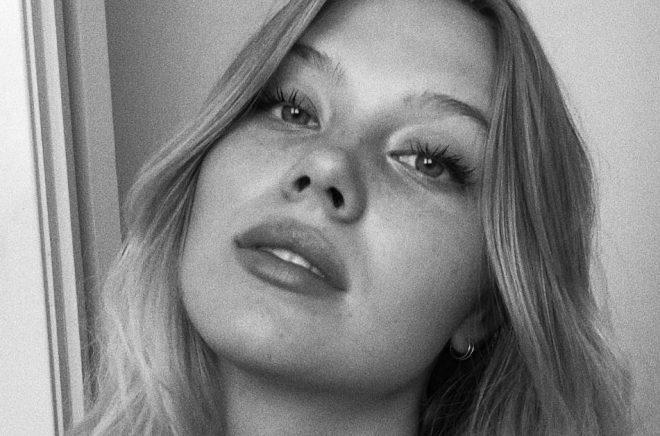 Olivia Sundberg. Foto: Privat