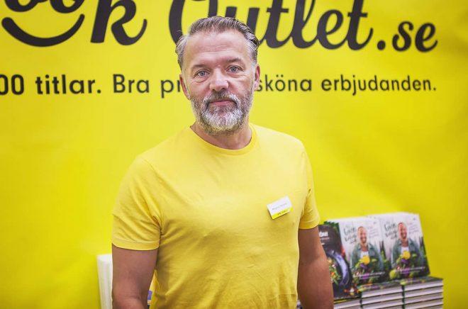 Book Outlet Magnus Nygren
