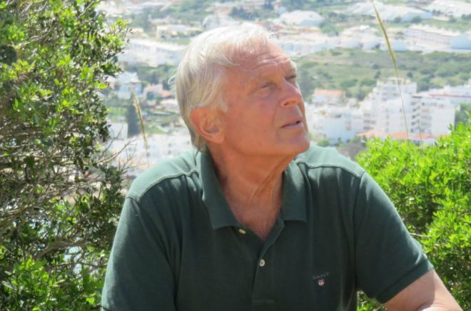 Ralph Stenbäcker. Foto: Privat