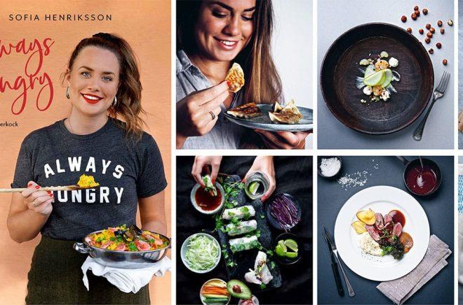 Finalen av Sveriges mästerkock 2020 har avgjorts och som vinnare stod Sofia Henriksson. Som en del av priset ger Sofia ut kokboken Always hungry på Bonnier Fakta.