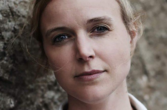 Sofia Olsson tar över som förläggare på Galago Förlag. Foto: Johanna Arnström