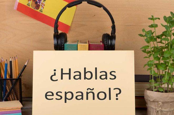 Spanien är en omogen men snabbt växande ljudboksmarknad - som dessutom indirekt är en världsmarknad för spanska ljudböcker. Foto: iStock.