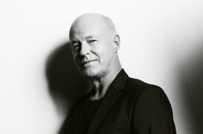 Stefan Sauk, populär skådespelare och ljudboksinläsare. Foto: Robert Eldrim/Tillfälligt utbrott