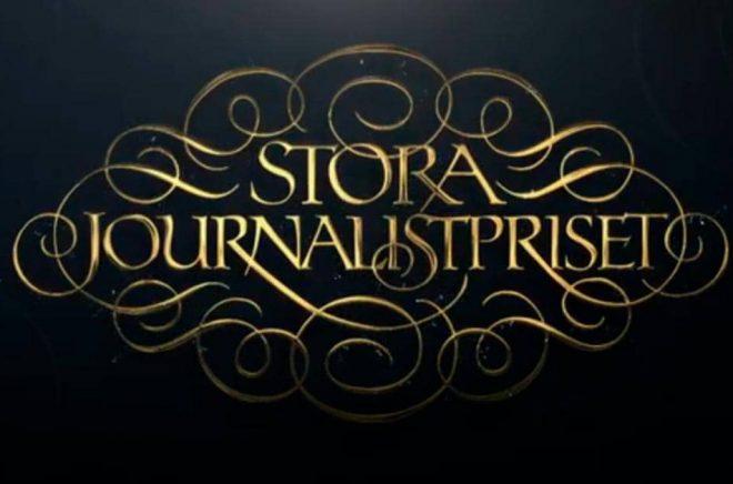 Flera journalister som även är författare finns bland de nominerade till Stora Journalistpriset 2020.