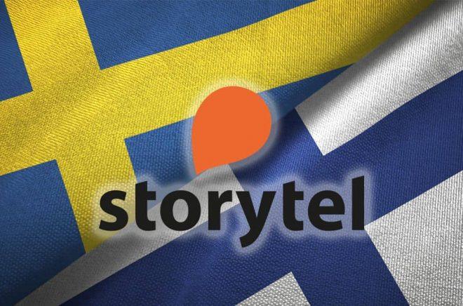 Storytel Booksförvärvar en 100-procentig andel i det finska förlaget Aula & Co och stärker därmed sin position på den finska marknaden. Foto: iStock. Montage: Boktugg.