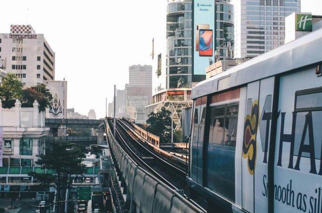 Live in Bangkok, meddelar Storytel idag. Foto: iStock.