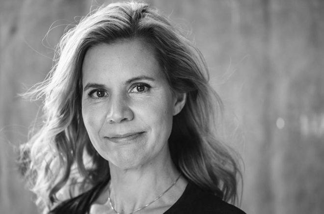 Therese Slettengren Foto: Helen Karlsson