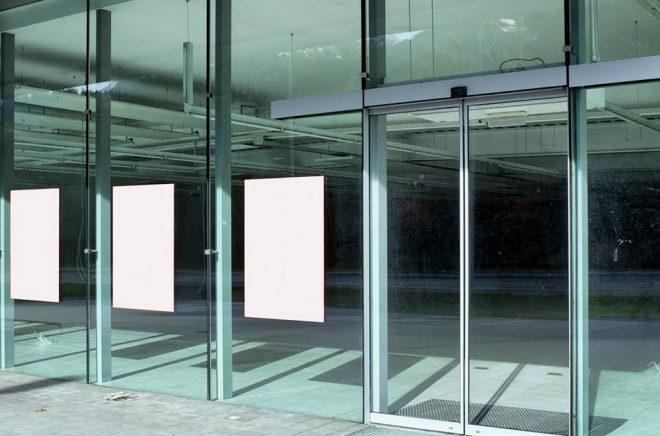 Tomma butikslokaler riskerar att bli en vanligare syn i framtiden om inte hyrorna sänks och handlare lyckas affärsutveckla sin verksamhet för att möta konkurrens från ehandel. Foto: iStock.