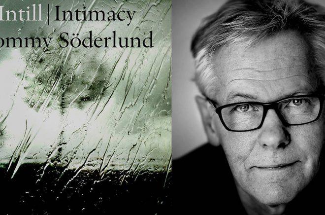 Tommy Söderlund. Fotograf: Dage Eriksson