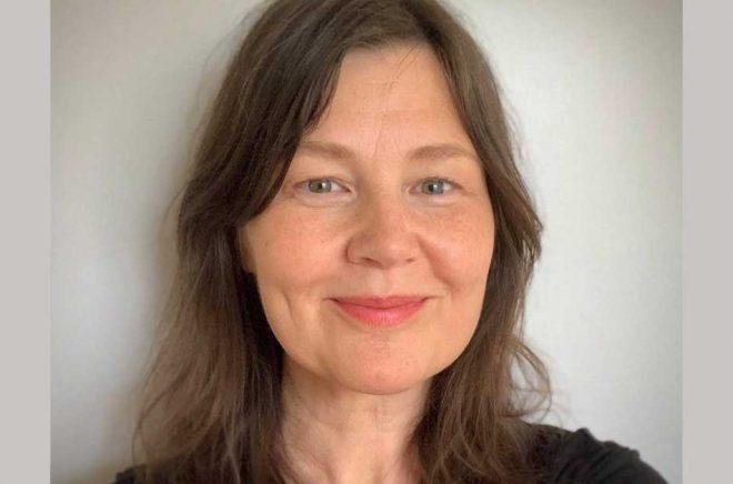 Ulrika Åkerlund blir ny redaktör på Bokförlaget Polaris.