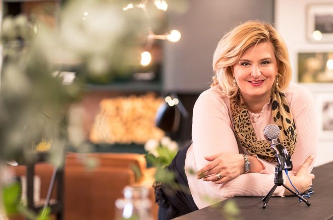 Yvette Lissman Foto: Linda Jönér
